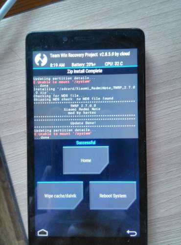 Stuck in Android Boot Loop Tips to Fix Recover