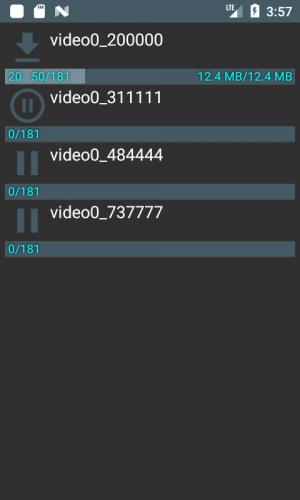 Как конвертировать m3u8 в mp4
