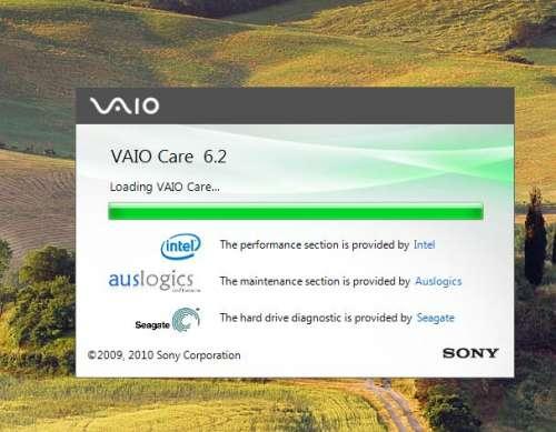 Vaio Care Windows 10 Anarardana
