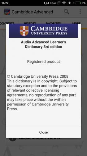 Audio Cambridge Advanced - 4PDA