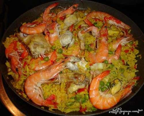 Изысканные блюда рецепты с фото