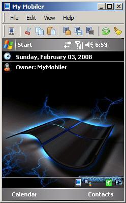 Вывод изображения с экрана смартфона на монитор компьютера.