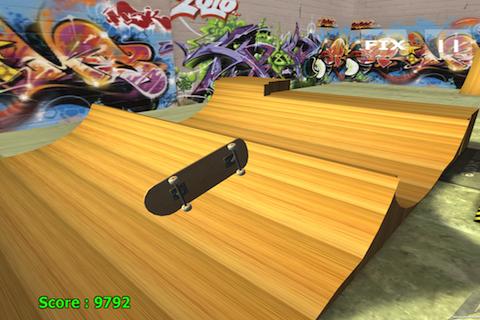 Скачать игры на андроид про скейтбординг