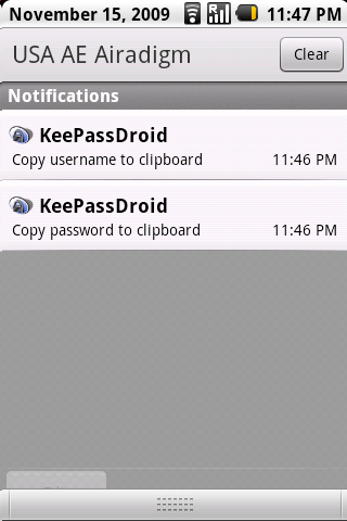 Keepass android 4pda