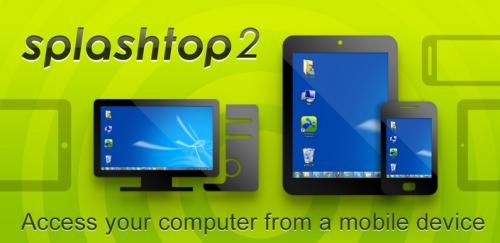 Splashtop 4pda - фото 2