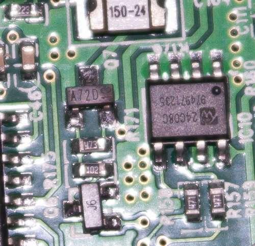 Pt2312e схема включения