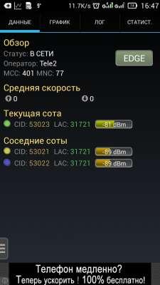 теле2 не ловит сеть иркутск