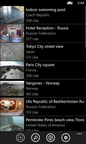 Фокусное расстояние объектива для ip камер