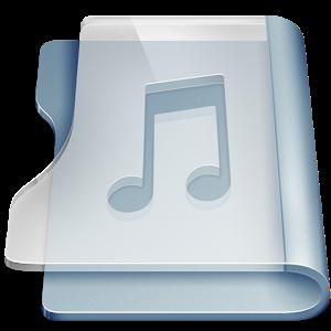 Програмку для перемешивания музыки в папке
