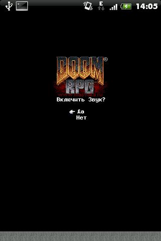 Doom RPG Android Port [3D] - 4PDA