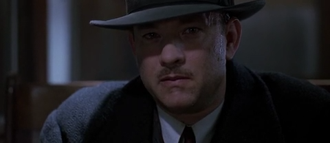 road to perdition essay Free essay: the art of film film review #1 the road to redemption the most appealing thing about road to perdition is its over-arching theme of redemption.