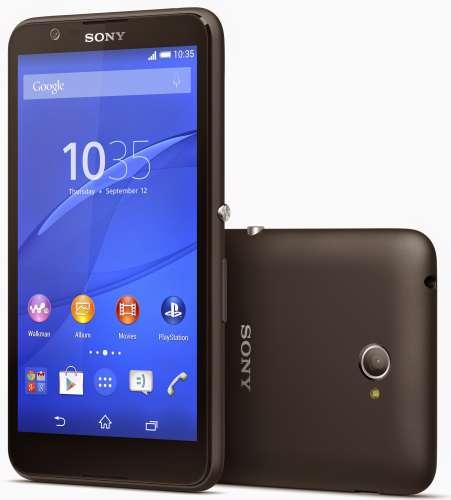 Sony Xperia C 4pda - фото 7