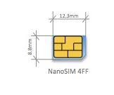 Как сделать нано сим карту мтс