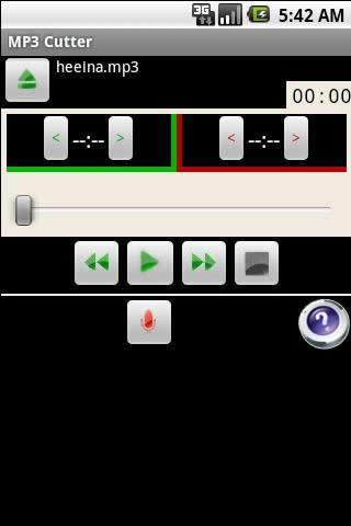 Как сделать рингтон из песни