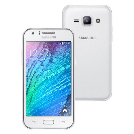 Официальная прошивка для Samsung Galaxy J100fn