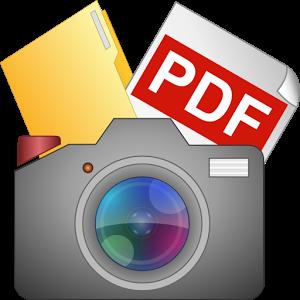 сканер pdf