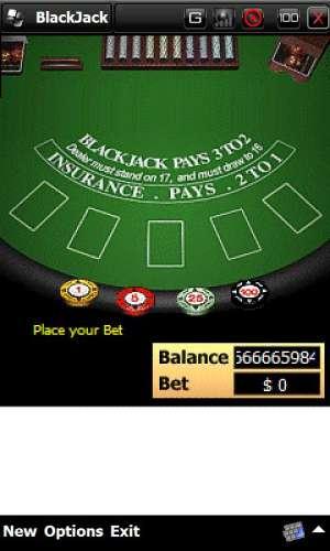 азартные игры для wm 6.5