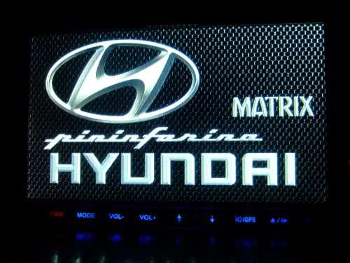 hyundai infinity 4pna