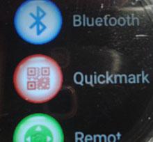 Как телефоном сканировать код