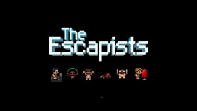 the escapists на андроид 4pda