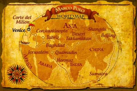 the impact of the journey of marco polo on the awakening of europe