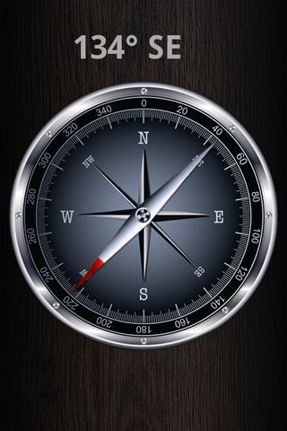 Андроид на компас без магнитного