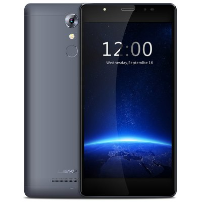 Leagoo T1 Plus Firmware