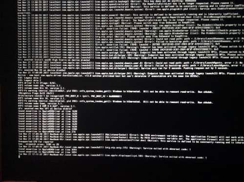 Hackintosh на РС - macOS High Sierra 10 13 - 4PDA