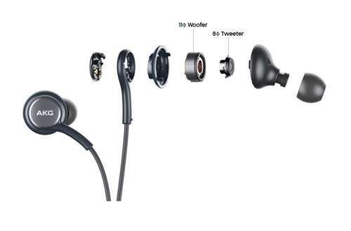 Samsung Earphones Tuned By Akg Akg Eo 955 4pda