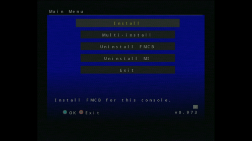 Sony PlayStation 2 - обсуждение - 4PDA