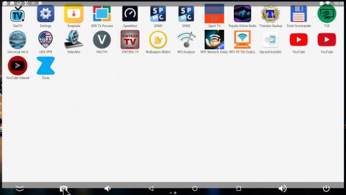 X96 Mini Amlogic S905W [Android] - 4PDA
