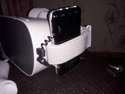 Oculus Go - Обсуждение - 4PDA