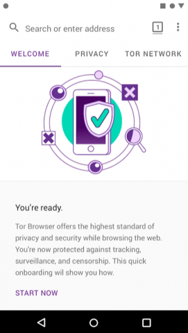 tor browser лог гирда