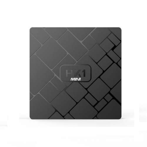HK1 Mini Android 8 1 TV Box [Android] - 4PDA
