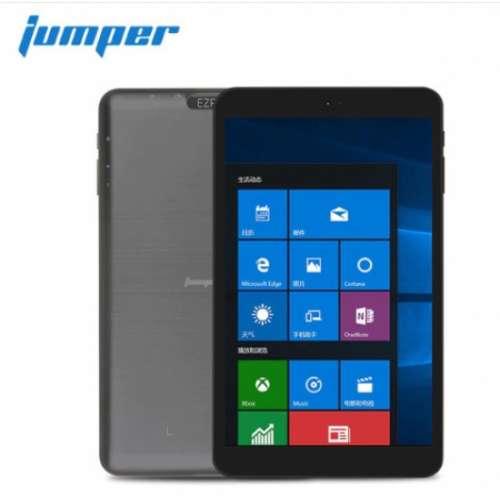 Jumper EZpad mini 5 intel Cherry Trail Z8350 2 Гб DDR3L 32