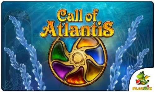 Игра Зов Атлантиды Полную Версию