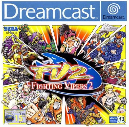 Dccm Dreamcast