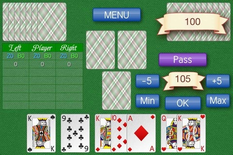 Тысяча карточная игра для андроид