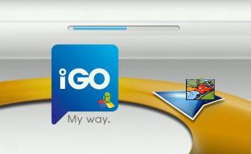 Клуб любителей IGO8 и Primo - 4PDA