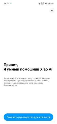 xiaoailite 2 9 20 rus apk