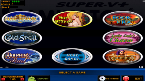 Игровые автоматы android 4pda онлайн игровые автоматы на интересы