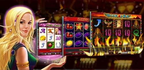Volcanic gold online casino