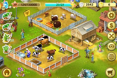 скачать бесплатно игру на андроид ферму - фото 7