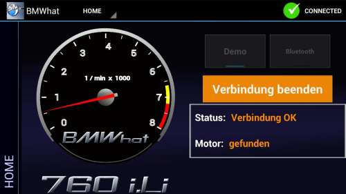 Carly пїЅпїЅпїЅ BMW Pro - 4PDA