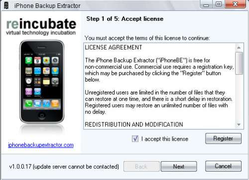 backup iphone to itunes iphone backup extractor 4pda 2716