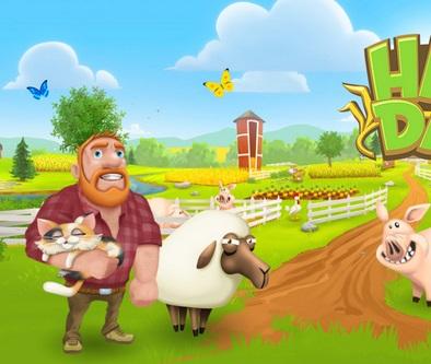 скачать Hay Day через торрент - фото 10