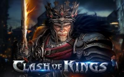 Clash of kings скачать игру