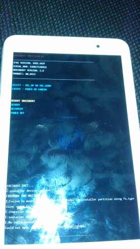 Asus MeMO Pad 7 ME176CX - Обсуждение - 4PDA