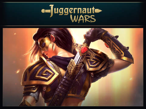 скачать игру Juggernaut Wars - фото 11