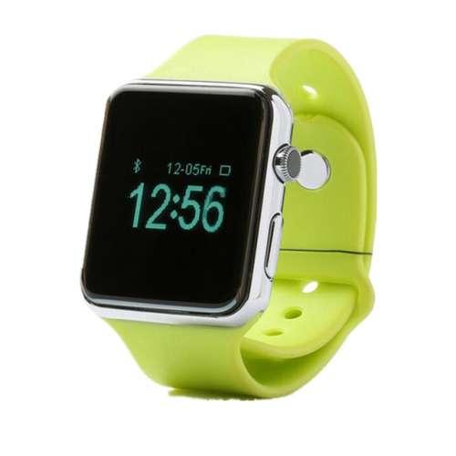 Обзор умных часов Smart Watch A1: внешне как Apple, внутри – китаец